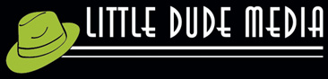 Little Dude Media logo